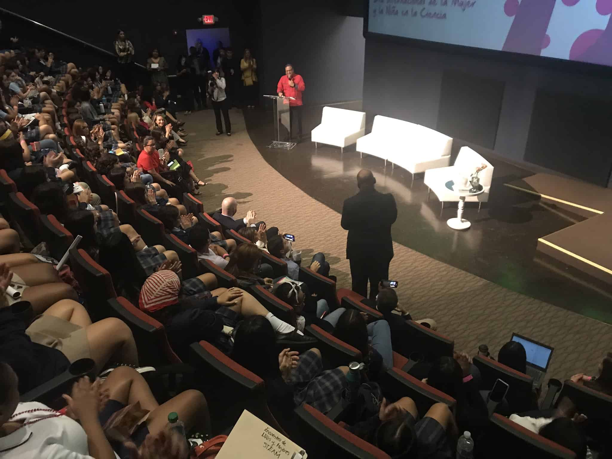 CSOD launches in Puerto Rico